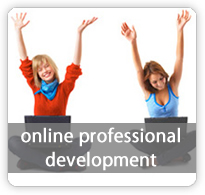 online pd for teachers