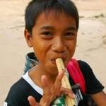 Cambodia, September 2008