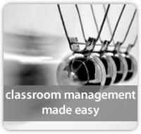 Classroom Management Made Easy