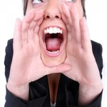 #30: The Talkative Co-Worker #1 (Could this be you?) [Podcast]